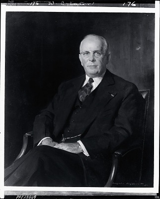 W. C. Eaton [painting] / (photographed by Peter A. Juley & Son)