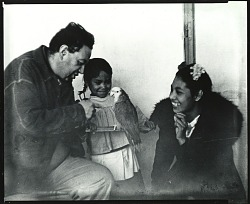 Diego Rivera [photograph] / (photographed by Peter A. Juley & Son)