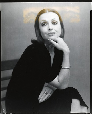 Heather Meredith Owens [photograph] / (photographed by Peter A. Juley & Son)