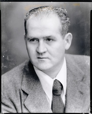 Frank Joseph Reilly [photograph] / (photographed by Peter A. Juley & Son)