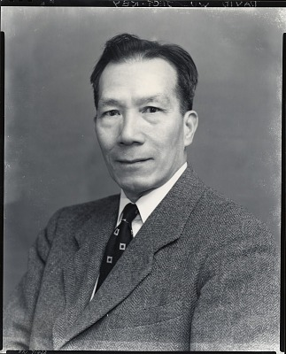 David Wu Ject-Key [photograph] / (photographed by Peter A. Juley & Son)