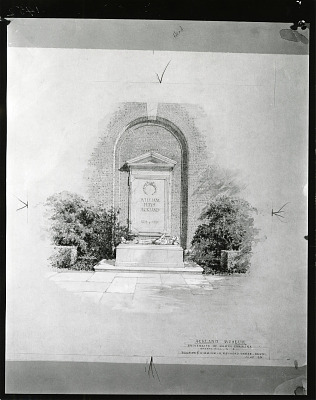 Ackland Museum-Unc [art work] / (photographed by Peter A. Juley & Son)