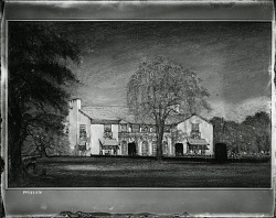 Texas Residence? [drawing] / (photographed by Peter A. Juley & Son)
