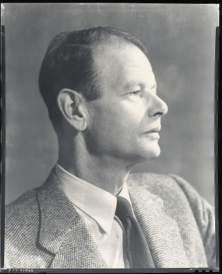 Allen Russell Saalburg [photograph] / (photographed by Peter A. Juley & Son)