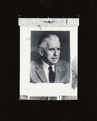 Joseph Kiselewski [photograph] / (photographed by Peter A. Juley & Son)