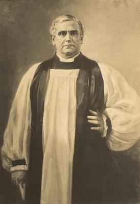 Portrait of Phillips Brooks [photomechanical print]