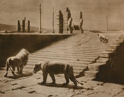 Persepolis [photomechanical print]
