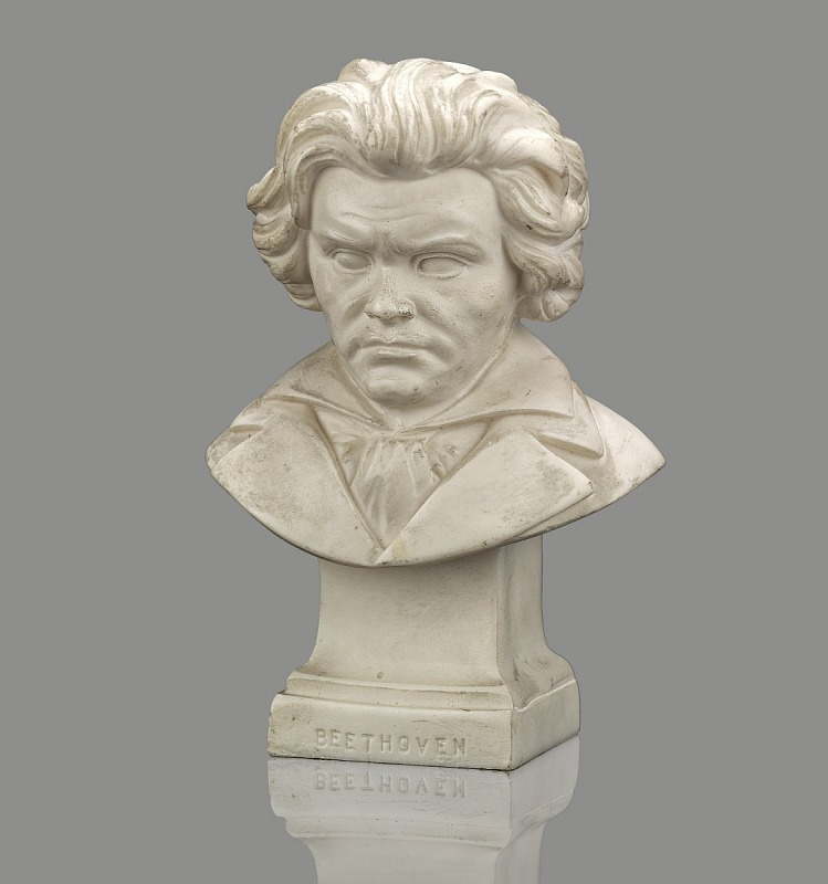 Image for Bust of Beethoven
