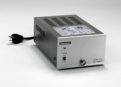 Panasonic video-distribution amplifier