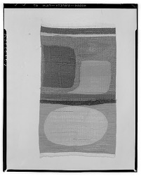 Tapestry [decorative arts] / (photographed by Walter Rosenblum)
