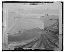 Coastal Landscape [painting] / (photographed by Walter Rosenblum)
