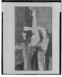 Figure [collage] / (photographed by Walter Rosenblum)