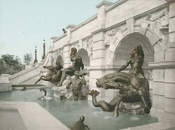 Library of Congress artworks