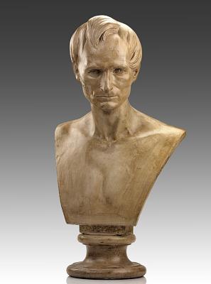 Gustave Adolph Pettrich?
