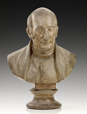 Benjamin Hallowell