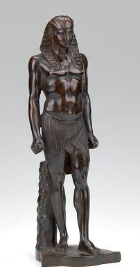 Egyptian Runner
