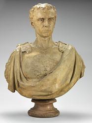 How Julius Caesar lost power, yet held favor in the masses.