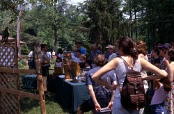 Open House at Smithsonian Environmental Research Center (SERC), Maryland
