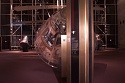"""Apollo 11 Command Module<U+00A0>""""Columbia"""" at National Air and Space Museum"""
