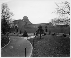 Reptile House, National Zoo