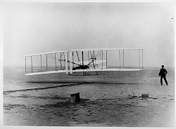 Innovations and Milestones in Flight