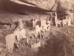 Ancient Civilizations- Ancestral Puebloans