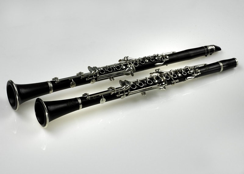 Image 1 for Buffet-Crampon Clarinet, used by Artie Shaw