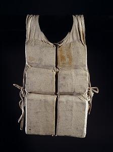 images for RMS <I>Titanic</I> Life Vest-thumbnail 2