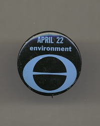 Environmental Button