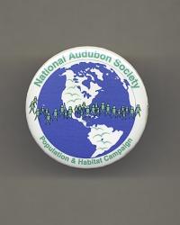 Environmental Button