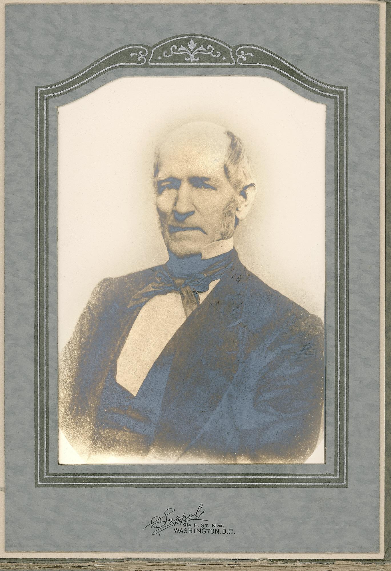 William Dunlop Brackenridge