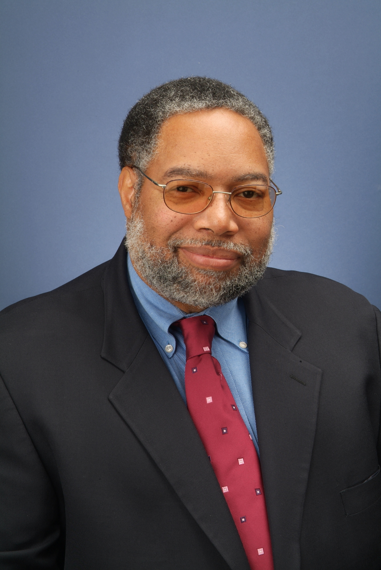 Lonnie G. Bunch, III, Director, NMAfAHC