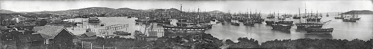 Shew Daguerreotype Panorama