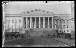 Smithsonian American Art Museum/Old Patent Office
