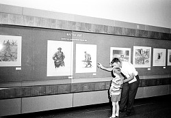 World War I Art at NMHT