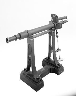 Peters Saccharimeter