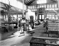 Philadelphia Centennial Exhibits