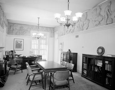Undersecretary's Office in SIB