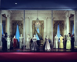 First Ladies Hall, NMHT