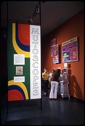 """""""Mutoscopes"""" Exhibit"""