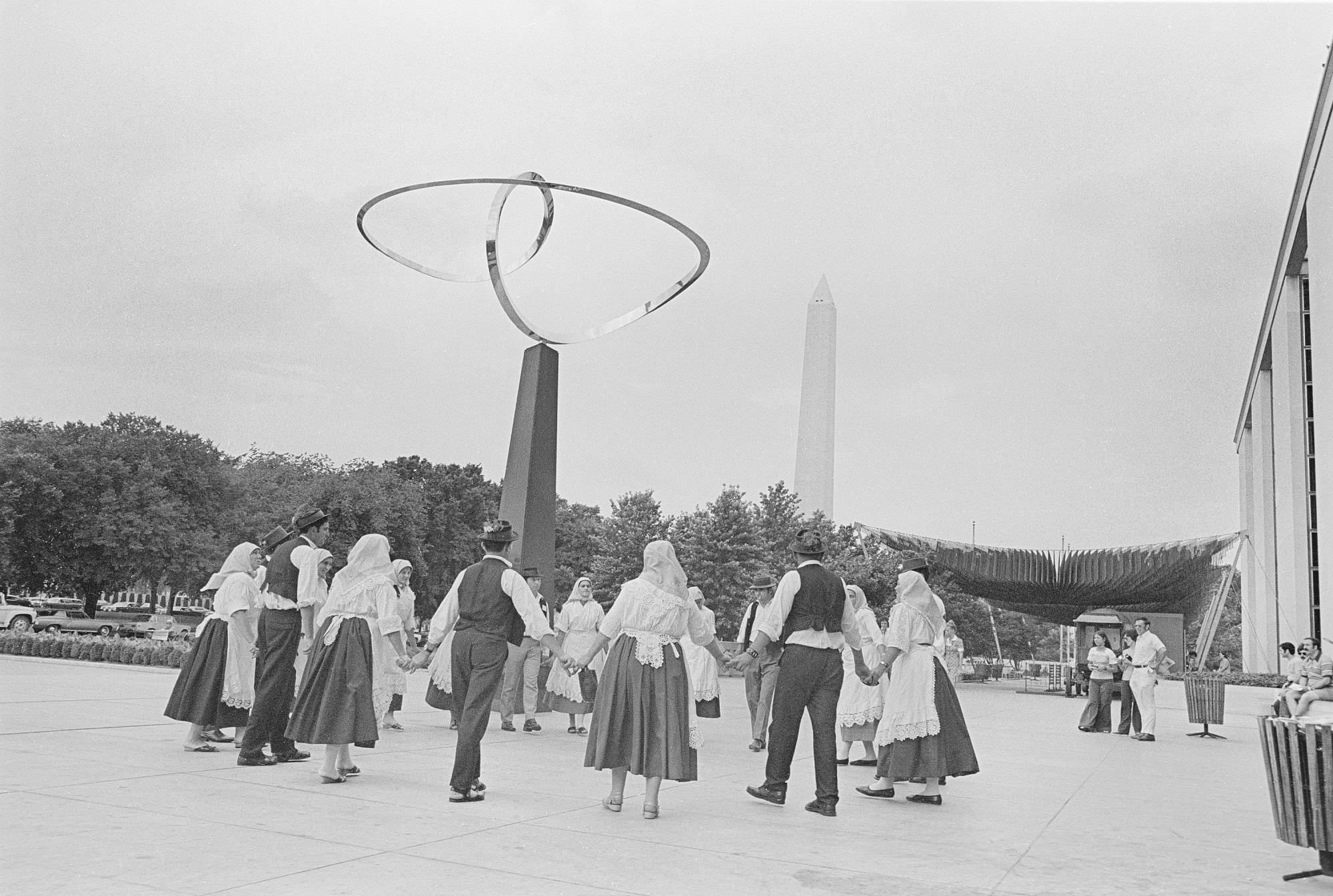 Festival of American Folklife, 1973