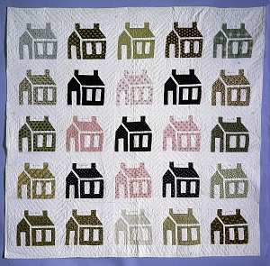 "images for 1880 - 1885 ""Friendship"" Quilt-thumbnail 1"