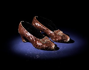 images for Dorothy's Ruby Slippers-thumbnail 2