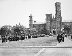 James Smithson Bicentennial Celebration