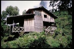 Facilities, Panama, STRI