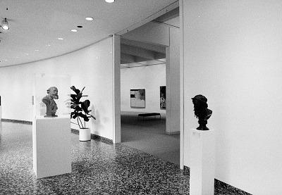 Hirshhorn Museum and Sculpture Garden