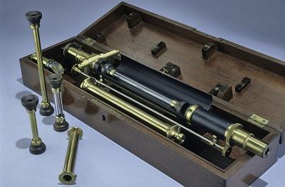 Franz Schmidt & Haensch Saccharimeter
