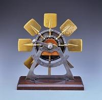 A maritime model