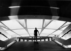 """Juggler"" Outside Hirshhorn Museum"