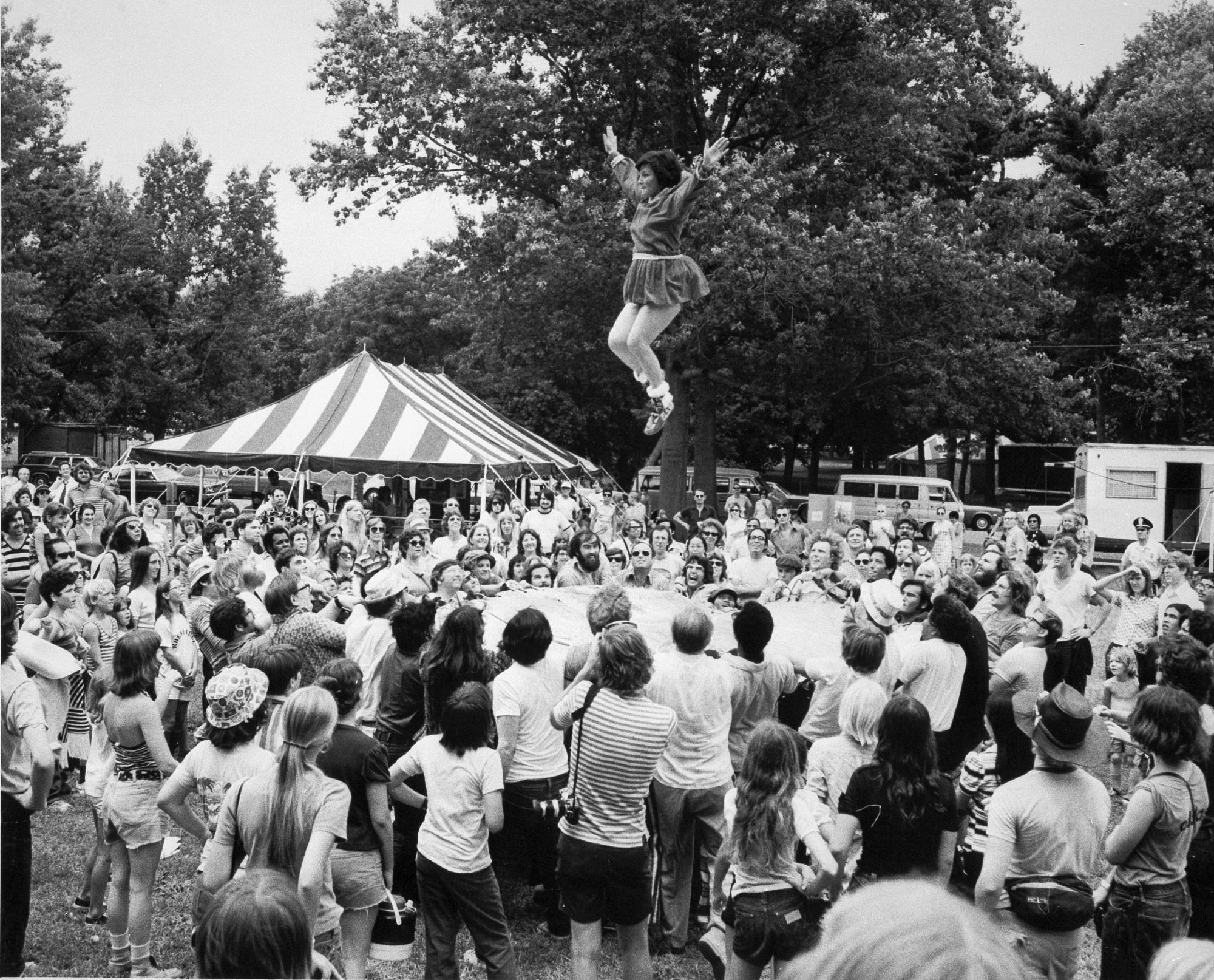 Festival of American Folklife, 1974